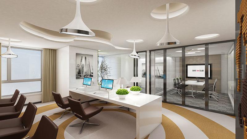 Best Office Interior Designer In Pune